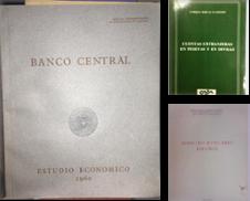 Bancario Economia de Libreria Jimenez (Libreria A&M Jimenez)