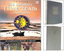 Archaeology Curated by M Godding Books Ltd