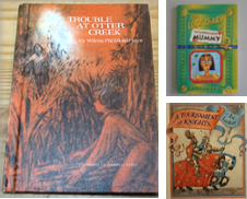 Adventure Curated by Alf Books