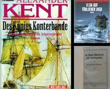 Abenteuer Sammlung erstellt von Büchergarage