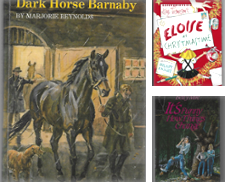 Children's Literature Curated by Tome Sweet Tome