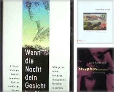 anthologien Sammlung erstellt von alt-saarbrücker antiquariat g.w.melling