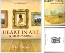 Art Curated by YesterYear Books