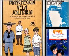 Bambini Di CivicoNet, Libreria Virtuale