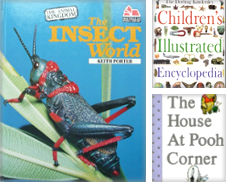 Children Curated by Rivermead Books