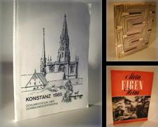 Architektur Sammlung erstellt von Adalbert Gregor Schmidt