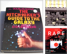 Audio Book Curated by Take Five Books
