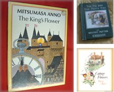 Children's Books Curated by Silver Trees Books