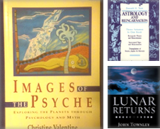 Astrology Curated by Second Chances Used Books