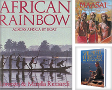 Africa (East Africa) Curated by Arapiles Mountain Books