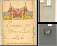 Baden Landeskunde Curated by Antiquariat Antik-Bücher,  Inh. Erdmann