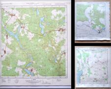 Karten und Pläne Sammlung erstellt von Graphikantiquariat Martin Koenitz