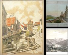 Baden Württemberg Sammlung erstellt von Buecherstube Eilert