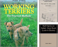 Animals Curated by CHILTON BOOKS