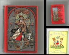 Kinderbücher Sammlung erstellt von Sigrid Rühle
