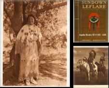 Americana Curated by Aquila Books(Cameron Treleaven) ABAC