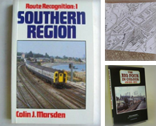 Railways 56 Curated by NIGEL BIRD BOOKS
