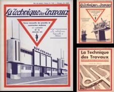 Architecture Proposé par Librairie du Bacchanal