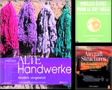 Branchen & Berufe Proposé par Norbert Kretschmann