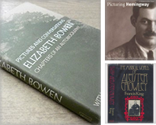 Biography Curated by Poor Richards Books