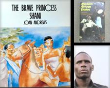 African literature Sammlung erstellt von Shore Books