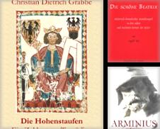 Dramatik Sammlung erstellt von Arnshaugkverlag
