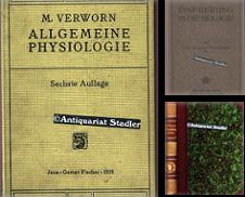Allgemeine Biologie Sammlung erstellt von Antiquariat im Kloster