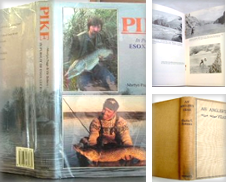 Angling Curated by Peter Sheridan Books Bought and Sold