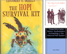 Native American Southwest Curated by Chaparral Books