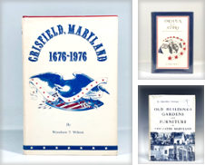 Americana de Vintage Books and Fine Art