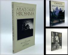 Asia Sammlung erstellt von Riverrun Books & Manuscripts, ABAA