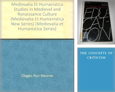 Academic Curated by Heartwood Books, A.B.A.A.