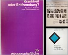 Allgemeine Psychologie Sammlung erstellt von 1. Hemeraner Antiquariat - buch-mars