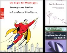 Geisteswissenschaften Sammlung erstellt von Antiquariat Gerber AG, ILAB/VEBUKU/VSAR
