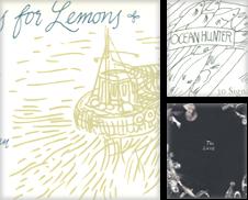 Artists' Books de Granary Books