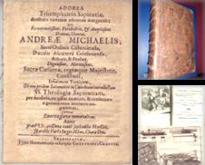 Alte Bücher Erstellt von Aegis Buch- und Kunstantiquariat