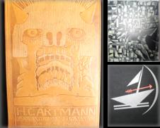 Bücher mit Originalgraphik Sammlung erstellt von Jürgen Noffz