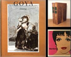 Art Curated by Quair Books PBFA