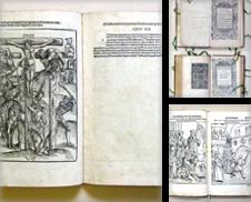 Alte Drucke (bis 1550) Di antiquariat peter petrej