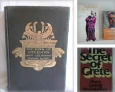 Ancient World Curated by Tobermory Books