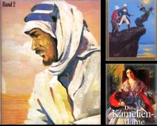 Abenteuer & Reisen & Entdeckungen Sammlung erstellt von Harle-Buch, Schröter