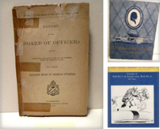 Americana (1919-1941) Curated by Military Books