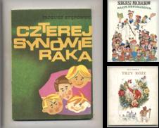 Bajki Curated by Antykwariat Ksiazki Jan Mazurek