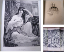 Art & Poésie Proposé par Librairie Le Feu Follet