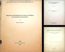 Völkerkunde erstellt von ANTIQUARIAT.WIEN Fine Books & Prints