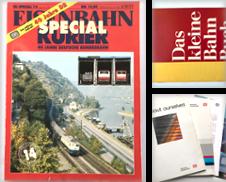 Ferrovie Germaniche Di Trans Europ Express