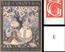 Bibliophilie Sammlung erstellt von Antiquariat Andreas Schwarz