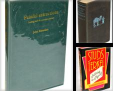 Autobiography Sammlung erstellt von Undercover Books