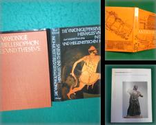 Antike Sammlung erstellt von Galerie  Antiquariat Schlegl
