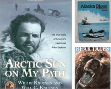 AK-Alaska, Arctic & Antarctic Curated by Pelican Bay Books